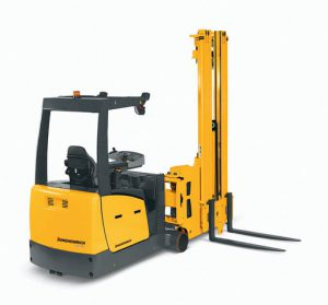 New Jungheinrich Lift Truck