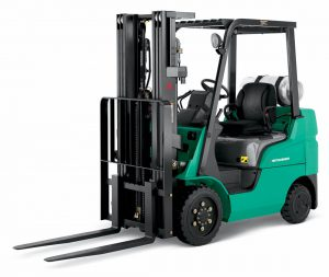 New Mitsubishi Lift Truck