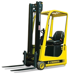 New Marriotti Lift Truck