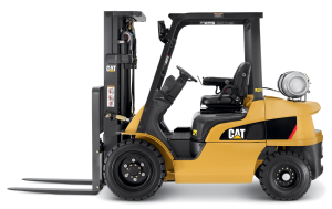 New Caterpillar Lift Truck